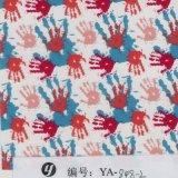 Yingcai 0.5mの幅のHandprintの壁水路測量水転送の印刷のフィルム