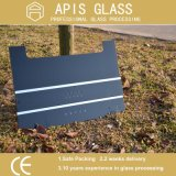 台所機器またはSplashbacksのための3-12mmの背部塗られたガラス