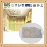 Panel del techo de PVC Casa Simple Diseño del panel de ducha /