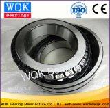Wqk avec double roulement à rouleaux coniques de tasses ee722110/722186CD