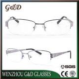 Recentste Frame 42-993 van het Metaal van het Oogglas van Eyewear van het Ontwerp van de Manier Optisch