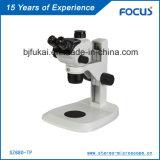 Микроскоп светильника разреза цифров главного качества для микроскопии волокна