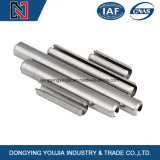 ISO8748 DIN7344 Sprung-Typ gerade Stiftsprung-Stifte