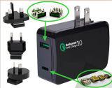 USB3.0 typ een Huidige Classificatie van de Vrouwelijke Schakelaar: 5A @ 250VAC