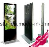 Bildschirm WiFi Anzeigen-Spieler der 55 Zoll-freie Stellung-3G volle HD LCD