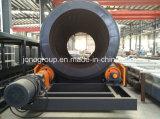 Хорошее качество все виды машины материалов сортируя с гибкой сеткой