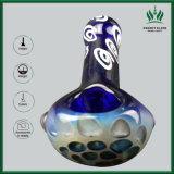 Farben-ändernde Glasrohr-Fabrik direkte Glassbong Glaspfeife