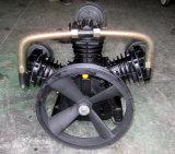 bomba del compresor de aire de 4HP 3kw (W-3065)
