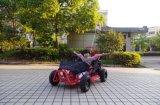 EPA keurt Rood 80cc 49cc MiniGo-kart goed