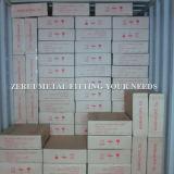 24000BTU de geïsoleerdes Buis van het Koper van de Airconditioner met 20mm Isolatie