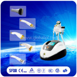 Draagbare Laser 5 Handpieces Multifunctionele Caviration voor het Vermageringsdieet van het Lichaam