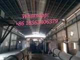 Cambiamento continuo di saldatura Sj101 per il tubo d'acciaio a spirale, montaggio dell'acciaio per costruzioni edili