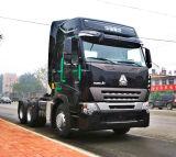 Grupo de Sinotruck 32500dollar HOWO tractor camión volcado