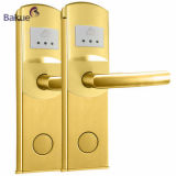 Bloqueo de puerta electrónico Zinc-Alloy del hotel del cilindro de la mortaja de la alta calidad