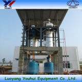 Используется масло двигателя рециркуляции вакуумной дистилляции машины (YH-MO-100L)