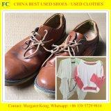 Ropa usada ropa usada de la exportación caliente de China en el mercado de África