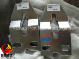 SPD 750mm Belt Return Rollers Complete con Brackets per l'Australia Standard
