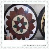 中国のロビーのための大理石のモザイク・タイル