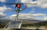 Menos gerador de turbina permanente do moinho de vento de 25dB 400W Maglev