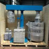 Moinho de talão de cesta para moagem molhada (Série RBM)