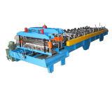 Mattonelle d'acciaio della singola muffa della pressa che formano macchina