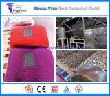 Fabbrica di plastica di fabbricazione del macchinario dell'espulsione della stuoia dell'automobile di bobina del PVC