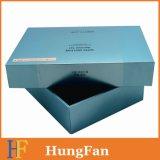 Cadre de papier de empaquetage de soins de la peau de luxe de Guangzhou