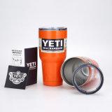 Tumbler quente do Rambler da venda copos do Yeti da caneca de cerveja dos carros de 30 onças