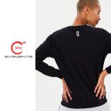 Xhの衣服の丸首の女性のセーター
