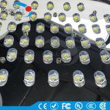 30W/40W/50W luz de rua LED com 5 anos de garantia