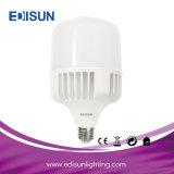 T140 de 100W de alta potencia de 6400K bombilla LED E27 para supermercado