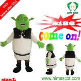 Hi fr71 Shrek Mascot Costume