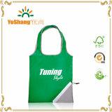 印刷の受諾可能なナイロンポリエステルFoldableショッピング・バッグ