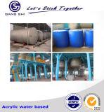 Kleefmiddel op waterbasis van acryl voor BOPP-tape