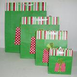 クリスマス(MPA-0330)のための紙袋