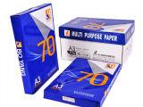 Papier de l'imprimerie A4, papier-copie
