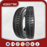 LKW-Reifen 295/80r22.5 mit Kennsatz-Bescheinigung