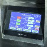 Foshan el empaque al vacío de la máquina para verduras, nueces, maní, comida de mar
