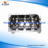 Cuerpo del motor Bloque de cilindros para Isuzu 4BG1T 4BD1 8-97130328-4 8-97123954-2