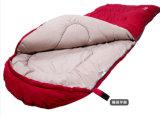 Saco de dormir que acampa del algodón ultraligero