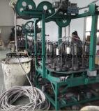 Berufsfaser-umsponnene Verpackung des graphitPTFE/Teflon mit großem Preis