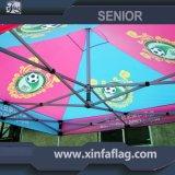 Tente de conception personnalisée / Canopée portative