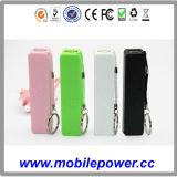 Banco de Potência Mini populares com porta-chaves e o perfume (BOA012048)
