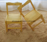 싼 가격 (M-X3086)를 가진 단단한 나무 아이들 의자