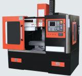 (Vmc650L) Центр CNC вертикальный подвергая механической обработке с Servo мотором 5.5kw