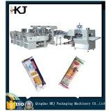 Macchina imballatrice dei maccheroni automatici con tre pesatori (LS-006)