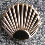 13-30mm Metal Sewing Shank Buttons (SB-518)
