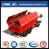 6*4 Iveco/JAC/Faw/C&C/HOWO Dump Truck con Wingspan