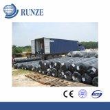 Gri GM-13 стандарта для HDPE Geomembrane гильз цилиндров