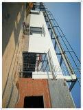 Oficina Prefab da construção de aço da alta qualidade do baixo custo